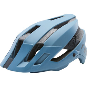 Fox Flux Bike Helmet Men blue